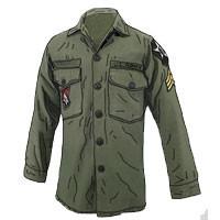 SOVIET UNION COMBAT UNIFORMS
