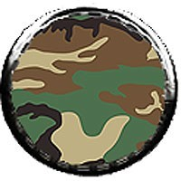 US ARMY WOODLAND