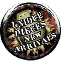 NEW SURPLUS UNIQUE PIECES ARRIVALS