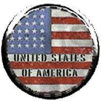 PARCHES USA REPRO