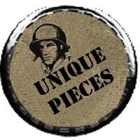 COLLECTORS AND UNIQUE ARMY SURPLUS PIECES