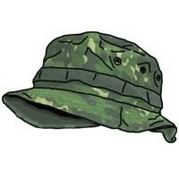 ARMY SURPLUS BERETS