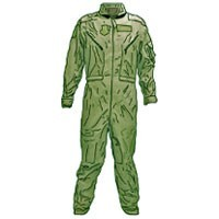 ARMY WORK COVERALLS