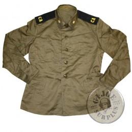 CHAQUETILLA UNION SOVIETICA M1969 CON GALONES NUEVAS