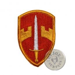 "PARCHE US ARMY VIETNAM GENUINOS ""MILITARY ASSISTANCE COMMAND VIETNAM"""